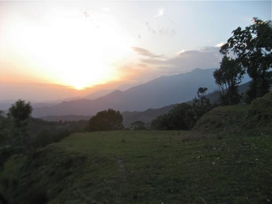 Dharmalaya Land