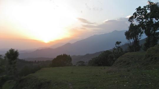 Dharmalaya site